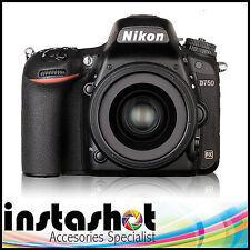 Nikon D750 DSLR Camera (Body Only) + 3 Year Warranty