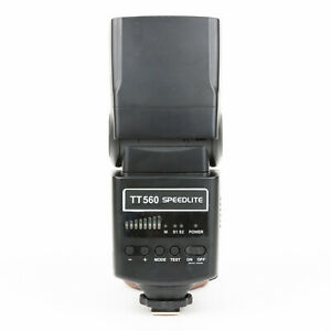Neewer TT560 Flash - EXC