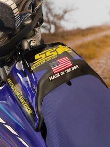 Slater Skins High Flow Air Box Cover Yamaha YZ250F/450F WR250F/450F YZ250/450FX