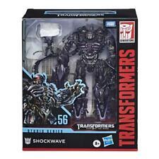 Shockwave SS56 Transformers Studio Series Leader Class Action Figure