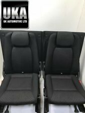 Ford Galaxy Trasero Asientos 6&7 Plegable Maletero Seat Conversión