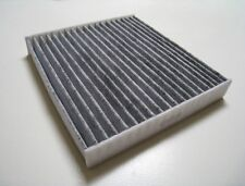 Carbon Cabin Filter Suits RCA164P & RCA178P TOYOTA Aurion Camry Corolla WACF0040