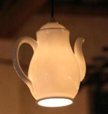 Deckenlampen & Kronleuchter im Landhaus-Stil aus Holz
