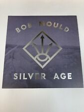 Silver Age by Bob Mould (Vinyl, Sep-2012, Merge)