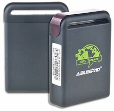 ABLEGRID RealTime GPS Tracker GSM GPRS System Vehicle Tracking Device TK102 Spy