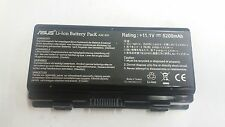 Original battery Asus A32-T12 A32-X51 11.1V 5200mAh high quality