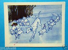 lampo figurines figuren stickers picture cards figurine walt disney story 260 gq