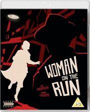 Woman on the Run Dual Format Blu-ray + DVD (Blu-ray)