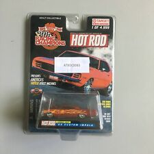 1964 Chevy Impala (Red) Racing Champions (Hot Rod Collectibles)