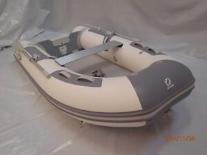 NEW ZODIAC CADET Boat Only Inflatable Rib 2.3 - 3.5 m Tender Dinghy ALL MODELS