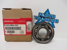 NOS Honda Radial Ball Bearing 6305 CBR600F CBR 600 600F 1987 1988 1989 1990