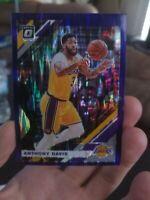 2019 Anthony Davis Optic Shock Lakers AD