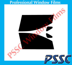 Dodge Trazo Saloon 2008-2010 Pre Cut Car Auto Window Tint Front Windows Kit