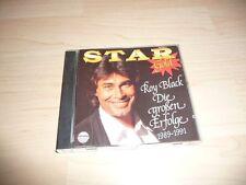 CD Roy Black - Star Gold - Die großen Erfolge 1989 - 1991