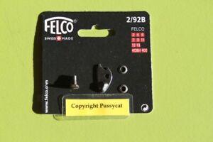 Felco Reparatur-Satz 2/92B 2 Einstellmöglichkeiten 2-4-6-7-8-11-12-12-400-4C&H