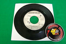 """New Colony Six You're Gonna Be Mine / Woman 7"""" 45RPM Record Single Piranha"""