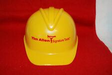 Tim Allen Signature Tools hard hat toy