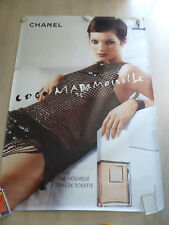 """Affiche Parfum Chanel """"Coco Mademoiselle"""""""