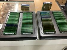Lot of (153)  2GB DDR3 - 10600S 8500S 12800s Sodimm Mixed Brands