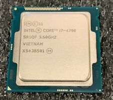 Intel Core i7-4790 3.6GHz (4.0GHz Turbo) 8MB 5GT/s SR1QF LGA1150 CPU