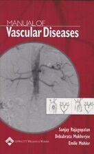 Manual of Vascular Diseases (Field Guide)