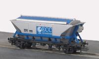 Peco NR-305 N Gauge ECC CDA Hopper Wagon
