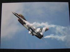 Photo RNLAF Solo Display F-16 J-055 Open Dag KLu VLB Volkel 2007 #3 Big