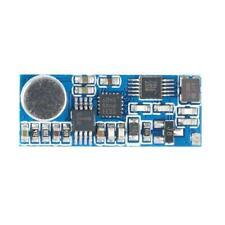 3-5V Mini FM Transmitter Module Wireless Microphone PLL 1 Channel 76.0-108.0M