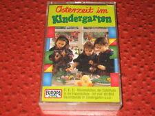 Easter time in kindergarten Songs Europe