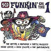 Various Artists - Funkin' on the 1 (2000) 5 x CD Set - RARE!!