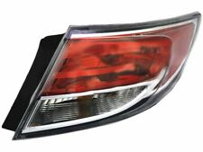 For 2009-2013 Mazda 6 Tail Light Assembly Right Outer TYC 43631VK 2010 2012 2011