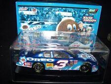 NASCAR Dale Earnhardt Jr. #3 Authentic Oreo 1/24 Diecast