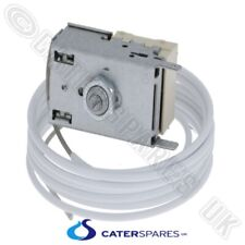 More details for 23591 evaporator / thickness thermostat for brema ice maker machine ranco n23591