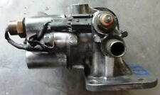 ISUZU CAMPO C223 THERMOSTAT WITH THERMOSTAT HOUSING USED