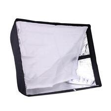 New Professional 60cm x 90cm Umbrella Softbox soft box Reflector Speedlight