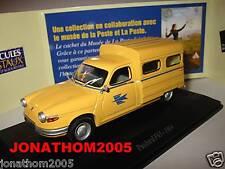 PANHARD F65 LA POSTE 1964 au 1/43°