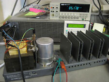 Lambda 24V 10.5A TESTED Linear Power Supply LOS-R-24 includes copy of manual
