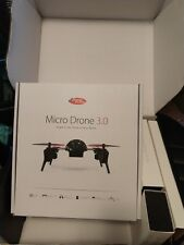 Drone: Micro drone 3.0 with video recorder Never Used!