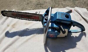Homelite XL-12 Vintage Chainsaw