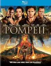 Pompeii (Blu-ray Disc, 2014)