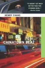 Chinatown Beat (Soho Crime)