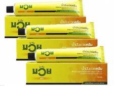 30g x 3 Namman Muay Thai Boxing Analgesic Cream Muscle Pain Relief