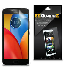 1X EZguardz LCD Screen Protector Shield HD 1X For Motorola Moto E4 Plus
