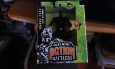 Hasbro GI Joe Action Battlers Figure Snake Eyes Ninja Commando