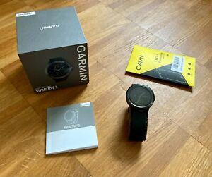 Garmin vivoactive 3 vívoactive 3 GPS Fitness Smartwatch