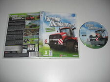 FARMING SIMULATOR 2013 Pc DVD Rom nm - FAST DISPATCH