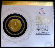 The Games of the XXVII Olympiad - Sydney 2000  Official Music From the Opening