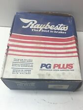 Raybestos 451PG Relined Brake Shoe Professional Grade Plus Organic