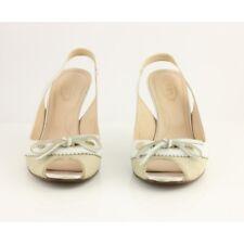 Tod`s high heel sandals