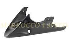 Ducati Monster 600 620 695 750 800 900 Carbon body spoiler belly pan fairing